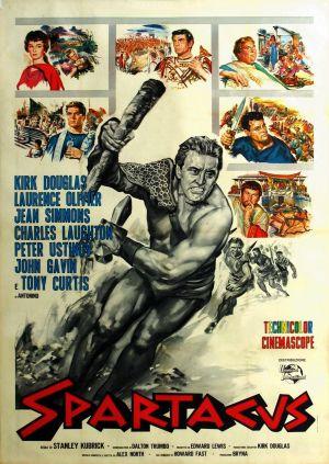 Spartacus 1205x1700