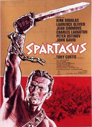 Spartacus 800x1100