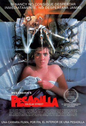 A Nightmare on Elm Street 1710x2500
