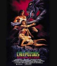 Creepozoids poster