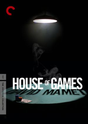 House of Games 348x490