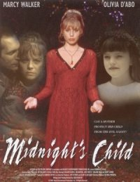 Midnight's Child poster