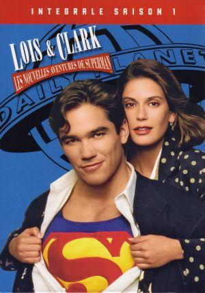 Lois & Clark: The New Adventures of Superman 2103x3000