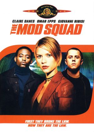 The Mod Squad 1543x2160