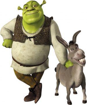 Shrek - Der tollkühne Held 1276x1536