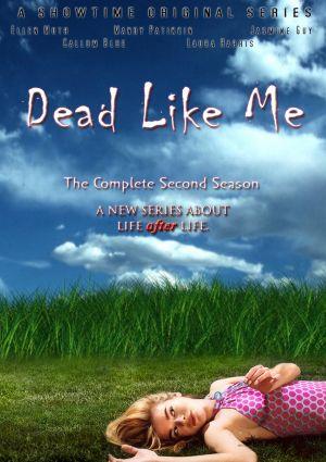 Dead Like Me 1017x1440