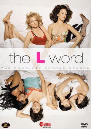 The L Word - Wenn Frauen Frauen lieben 1022x1448
