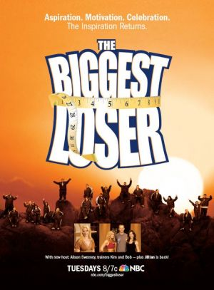 The Biggest Loser 557x755