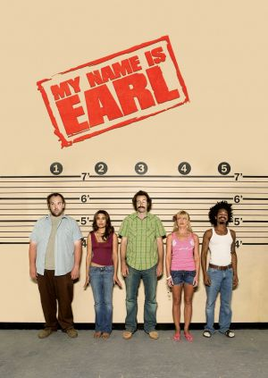 My Name Is Earl 1065x1500