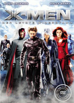 X-Men: The Last Stand 1269x1772