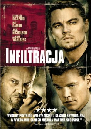 The Departed 500x708