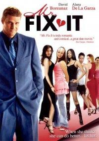 Mr. Fix It poster