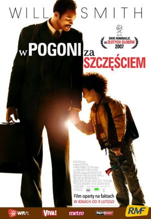 The Pursuit of Happyness 500x721