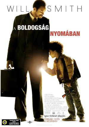 The Pursuit of Happyness 600x858