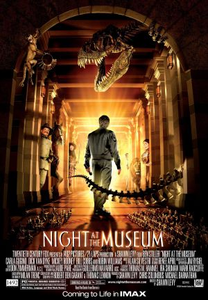 Night at the Museum 1804x2592