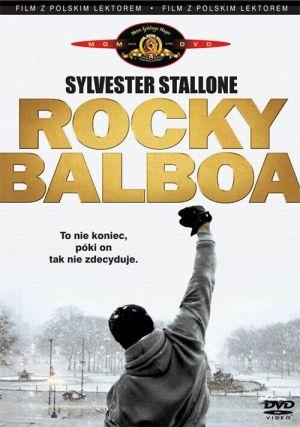 Rocky Balboa 500x711