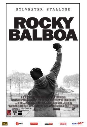 Rocky Balboa 500x726