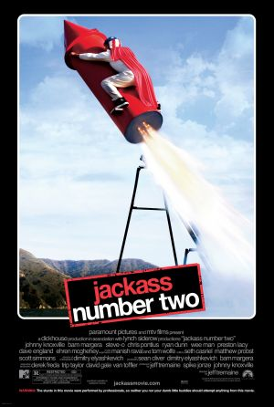 Jackass Number Two 2422x3600