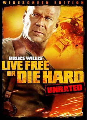 Live Free or Die Hard 541x748