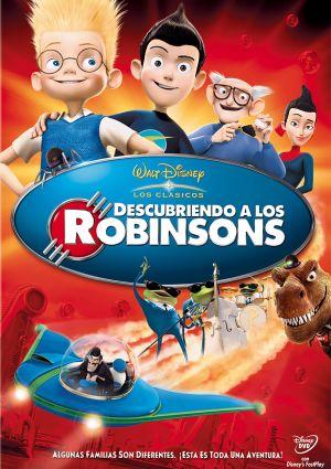 Meet the Robinsons 600x850