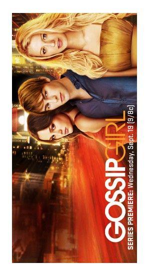 Gossip Girl 300x550
