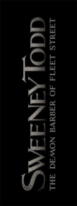 Sweeney Todd: The Demon Barber of Fleet Street 300x800