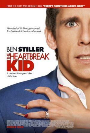 The Heartbreak Kid 338x500