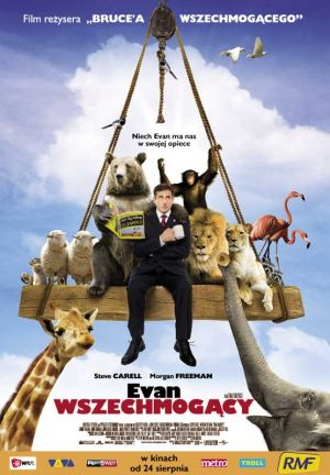 Evan Almighty 555x800