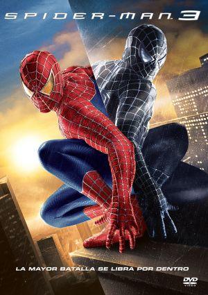 Spider-Man 3 600x850