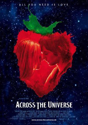 Across the Universe 989x1400
