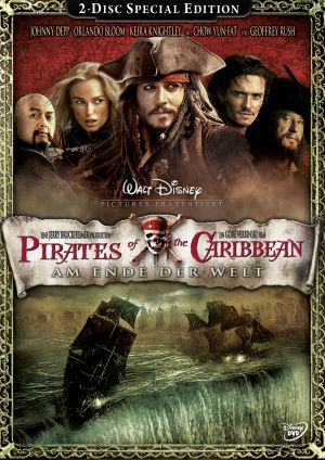 Pirates of the Caribbean: At World's End 1764x2496