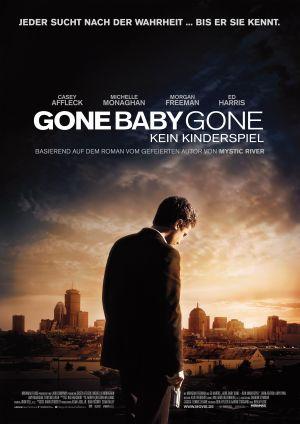 Gone Baby Gone 2480x3508