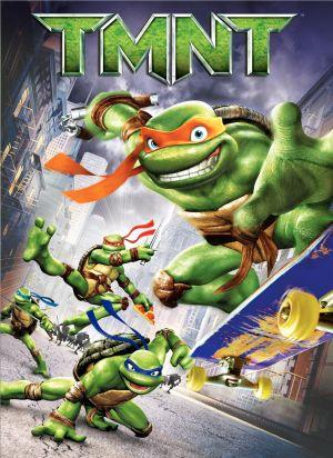 Teenage Mutant Ninja Turtles 1612x2214