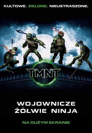 Teenage Mutant Ninja Turtles 555x800