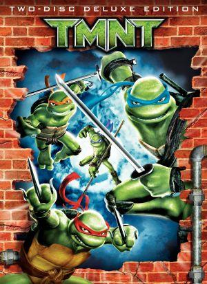 Teenage Mutant Ninja Turtles 1610x2214