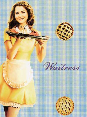 Waitress 600x800