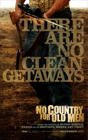 No Country for Old Men 640x1024