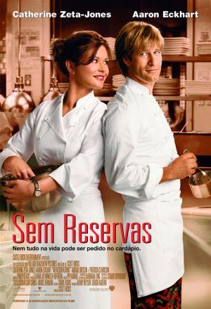 No Reservations 564x828