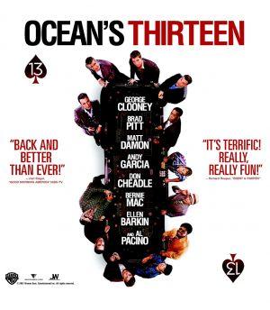 Ocean's Thirteen 1173x1344