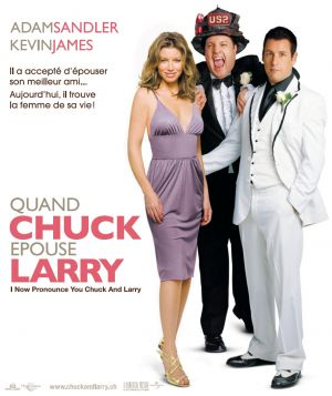 I Now Pronounce You Chuck & Larry 949x1129