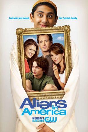 Aliens in America 503x755