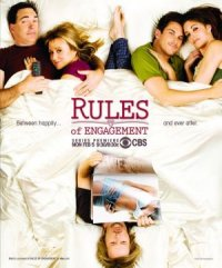 Rules of Engagement poster