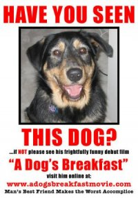 A Dog's Breakfast poster