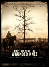 Bury My Heart at Wounded Knee poster
