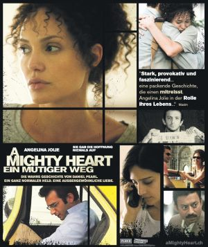 A Mighty Heart 955x1135