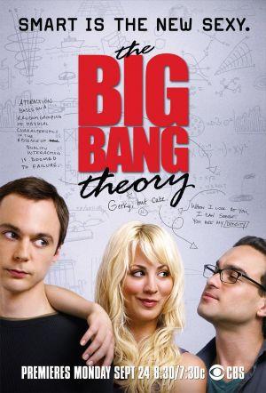 The Big Bang Theory 1000x1474