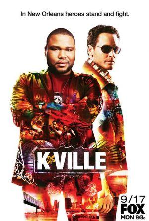 K-Ville 510x755