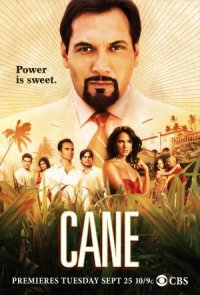 Cane poster