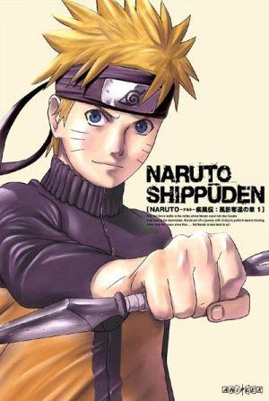 Naruto Shippuden 400x596