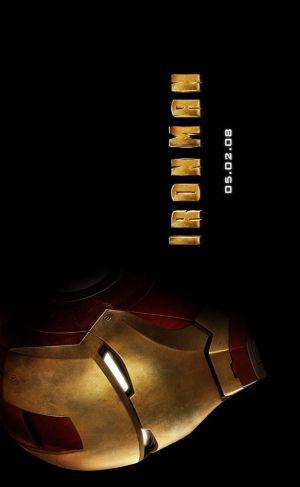 Iron Man 613x996